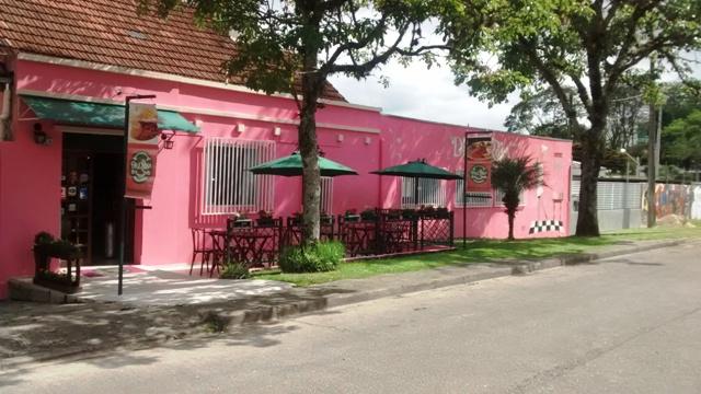 Del Rosa Restaurante & Evantos