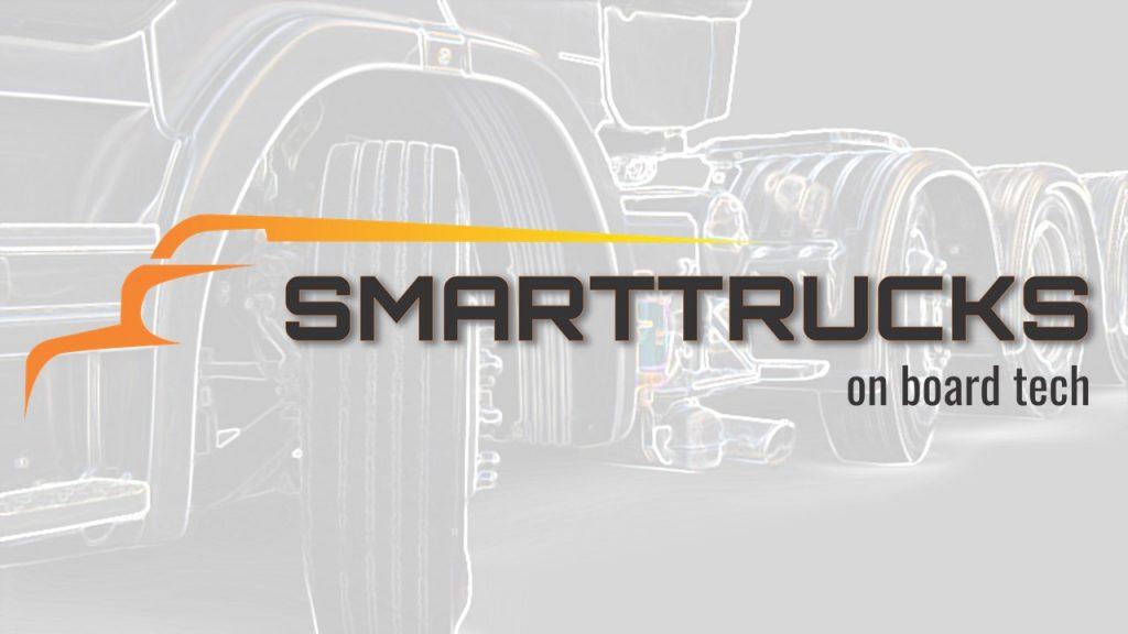Smarttrucks Soluções Veiculares