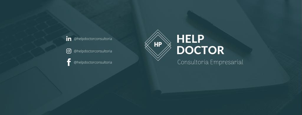 Help Doctor – Consultoria Empresarial