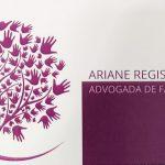 ARIANE REGIS SILVA – advogada de Famílias e sucessões