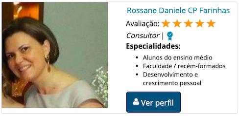 ROSSANE FARINHAS