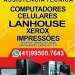 Mastercomputech  Manuteção de Computadores e Smartefones