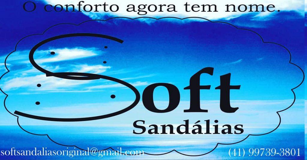 Soft Sandálias