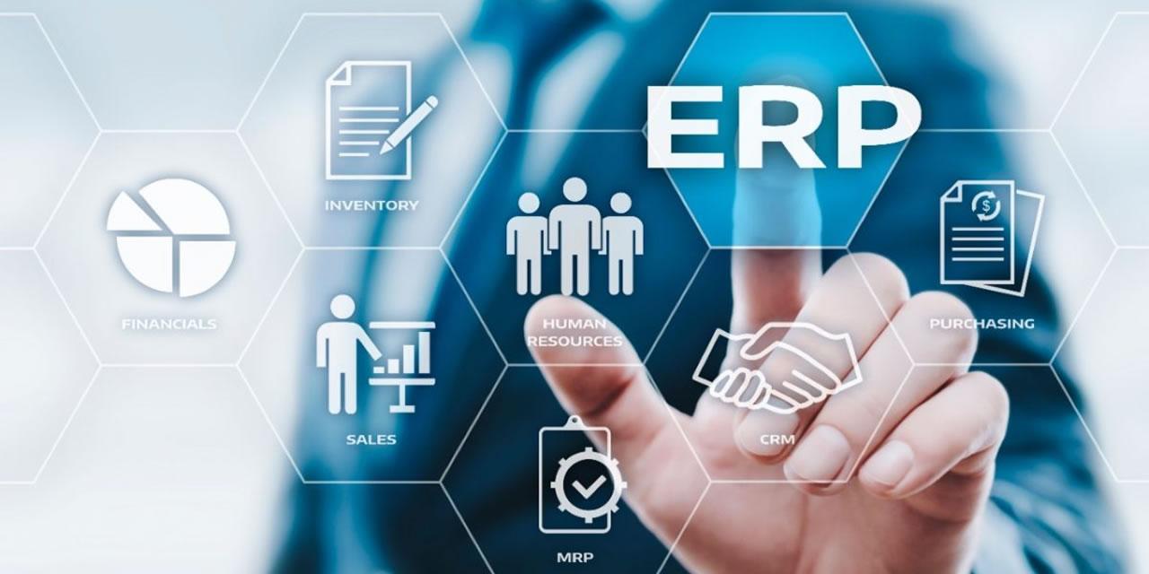 Por que minha empresa precisa de um ERP?
