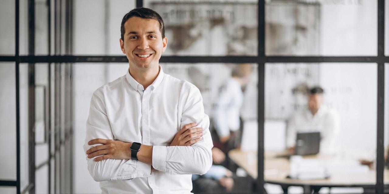 7 papéis efetivos de um CEO moderno