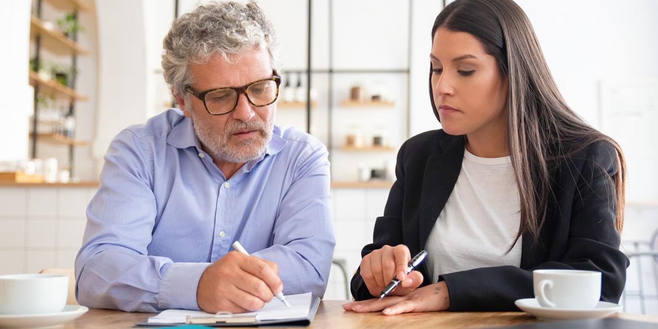 Sua empresa está com dificuldades de manter o aluguel em dia?