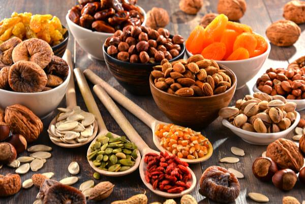 Empório Cereal Produtos Naturais