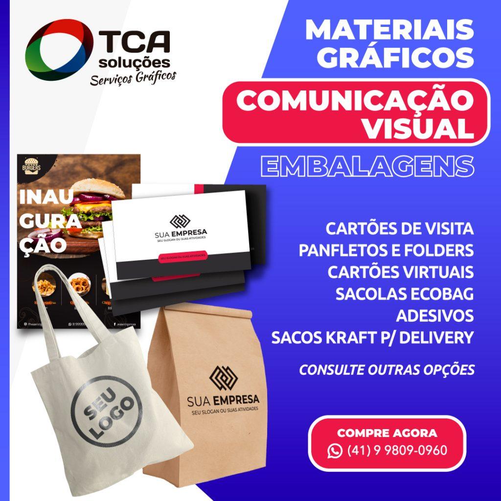 TCA Soluções