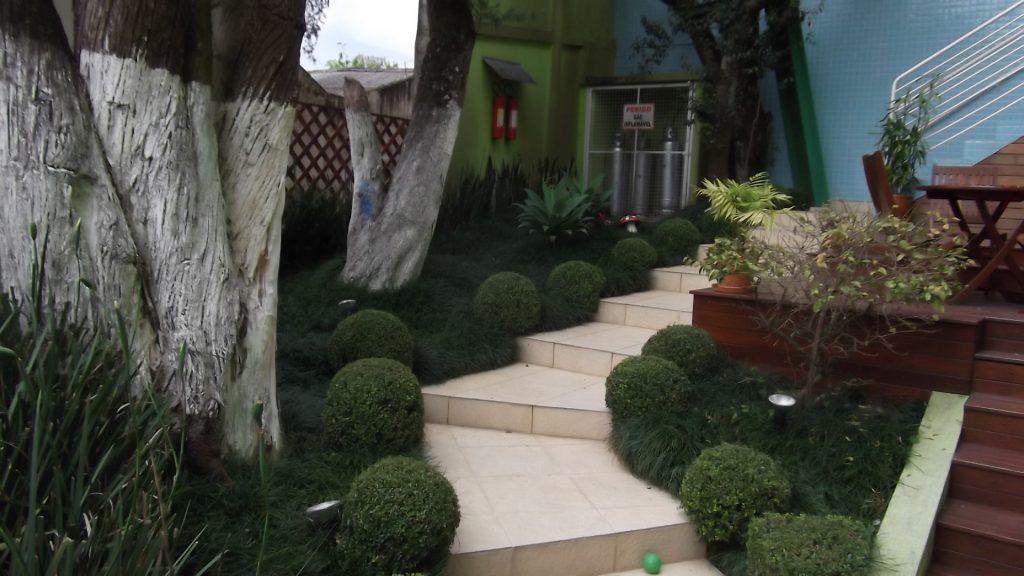 Arte em Flor - Paisagismo e Jardinagem