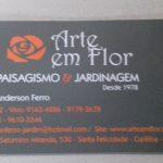 Arte em Flor – Paisagismo e Jardinagem