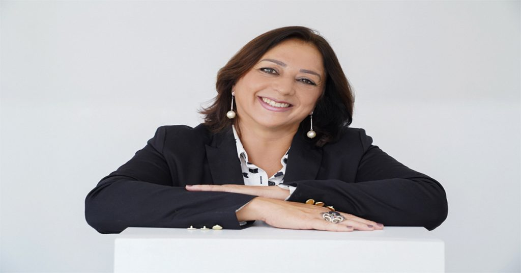Marcia Voltolini