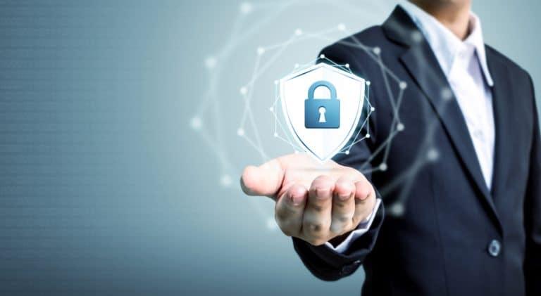 Sistema de segurança para casa e negócio