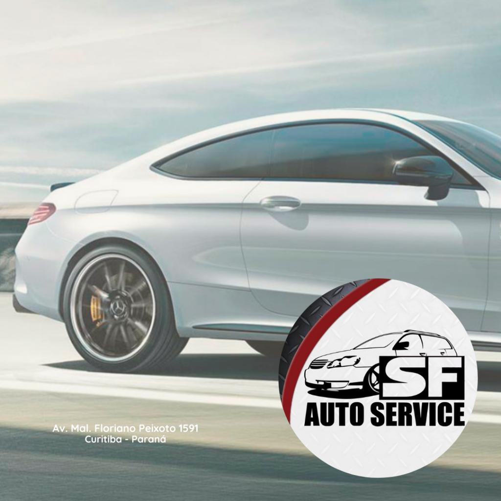 SF Auto Service