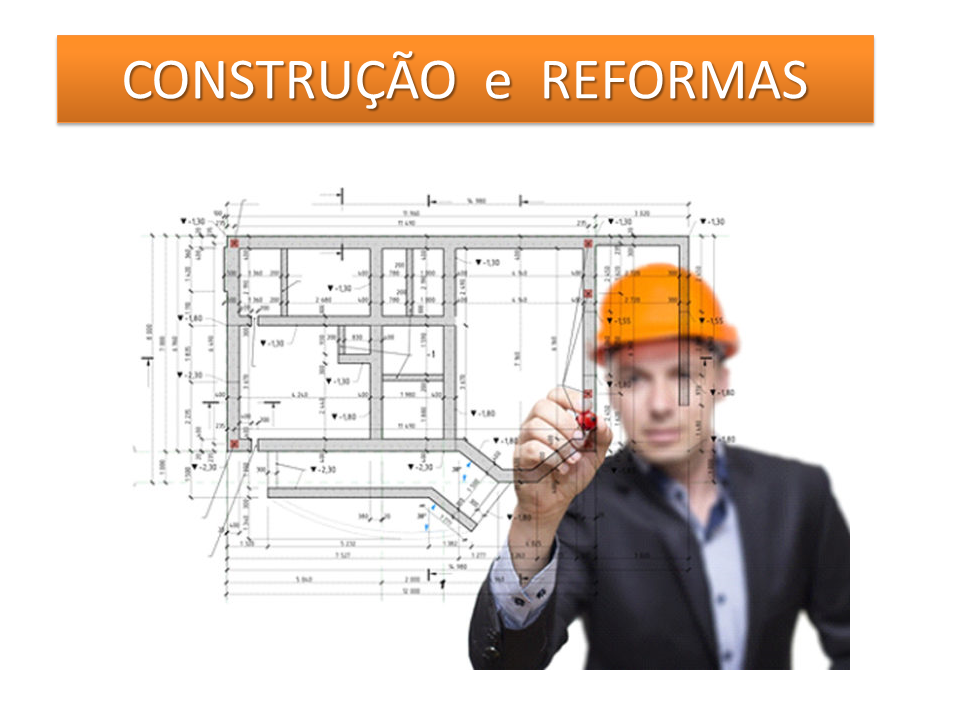 Construção e Reformas: Mestre de Obra Qualificado